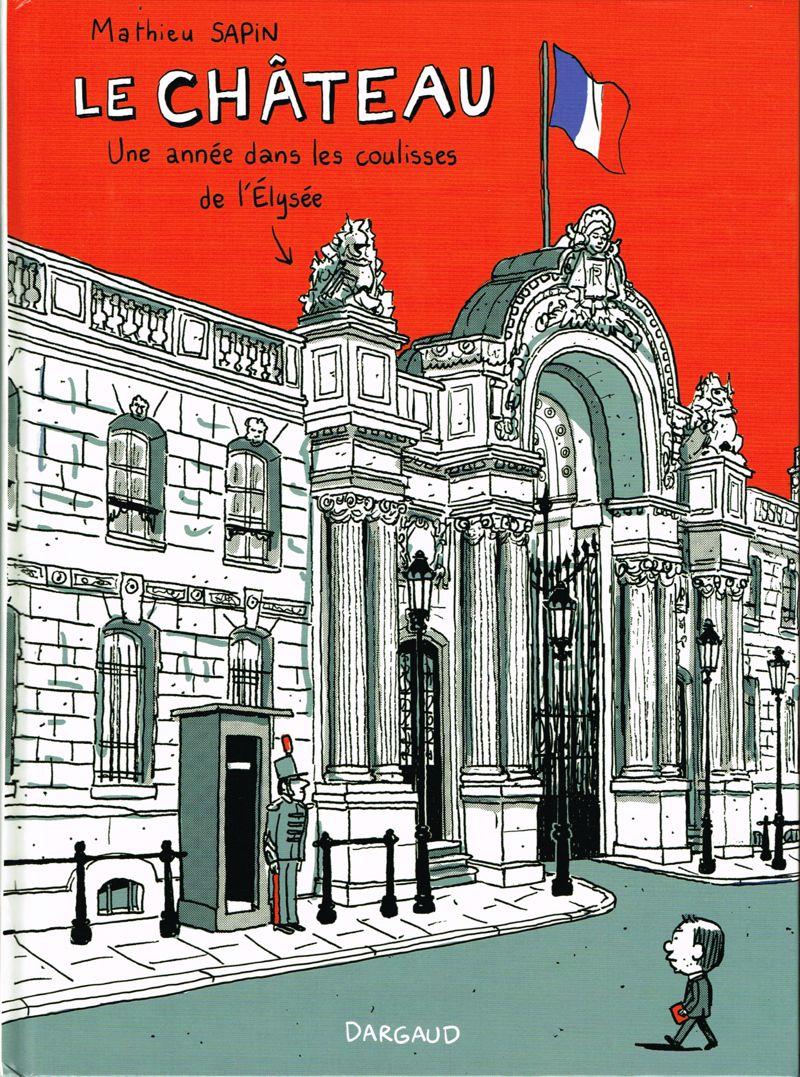 Le Château One Shot PDF