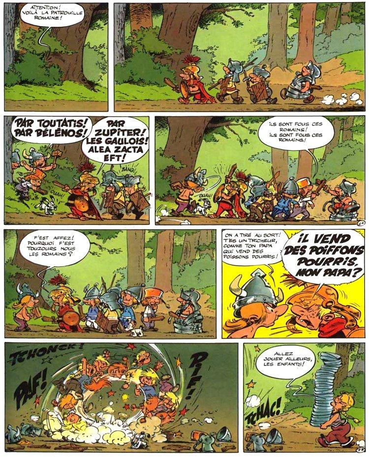 Asterix Bd Informations Cotes