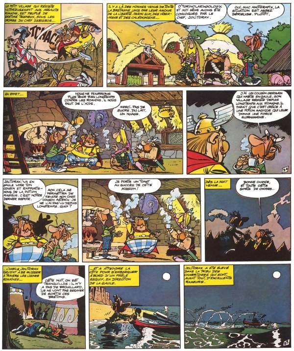 Asterix En Corse Pdf