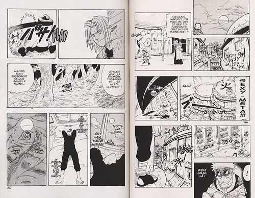 livre bd manga