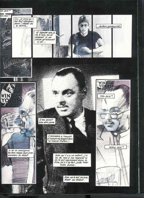 51 - Les comics que vous lisez en ce moment - Page 21 Violentcasespl