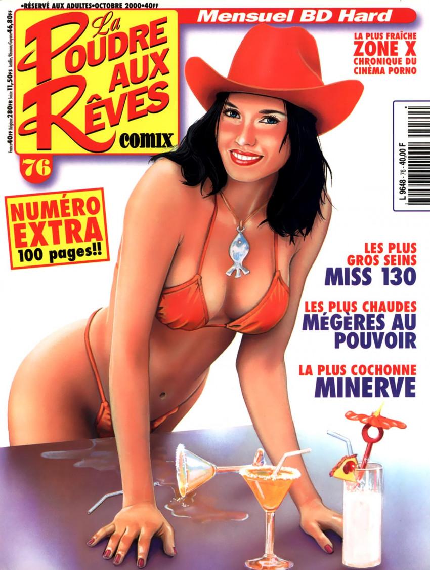 Kiss Comix - Tomes : 71 à 75 (La suite)