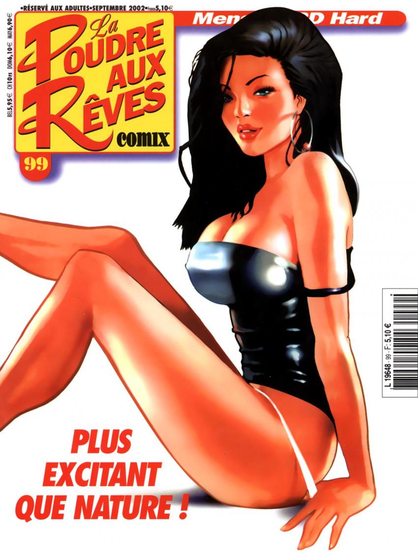 Kiss Comix - Tomes : 95 à 100 (La suite)