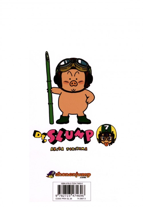Dr Slump Ultimate Edition Bd Informations Cotes border=