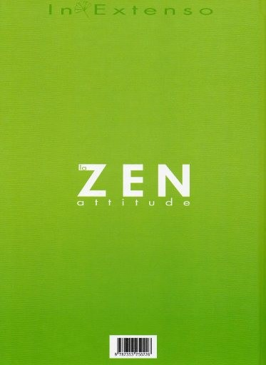 La zen attitude for Salon toilettage zen attitude