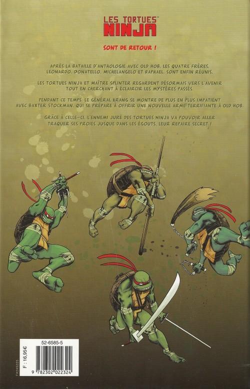 Les tortues ninja soleil 2 ennemis un jour - Les 4 tortues ninja ...