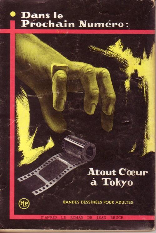 POUR GRATUIT TOKYO 117 ATOUT OSS A COEUR TÉLÉCHARGER