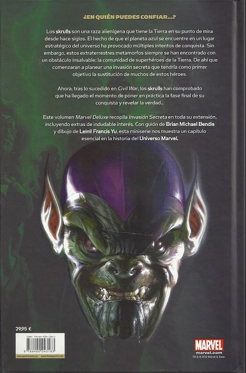 extraterrestre marvel