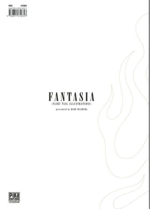 Fairy tail hs fantasia - Fantasia fairy tail ...