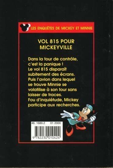 MICKEYVILLE A GRATUITEMENT PANIQUE TÉLÉCHARGER
