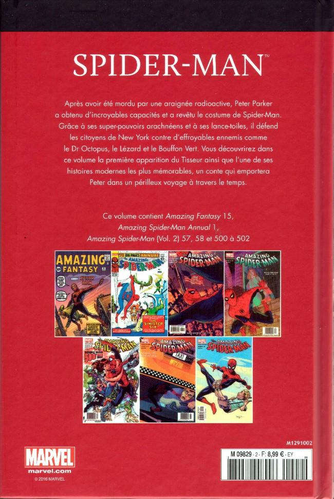 marvel comics le meilleur des super-heros