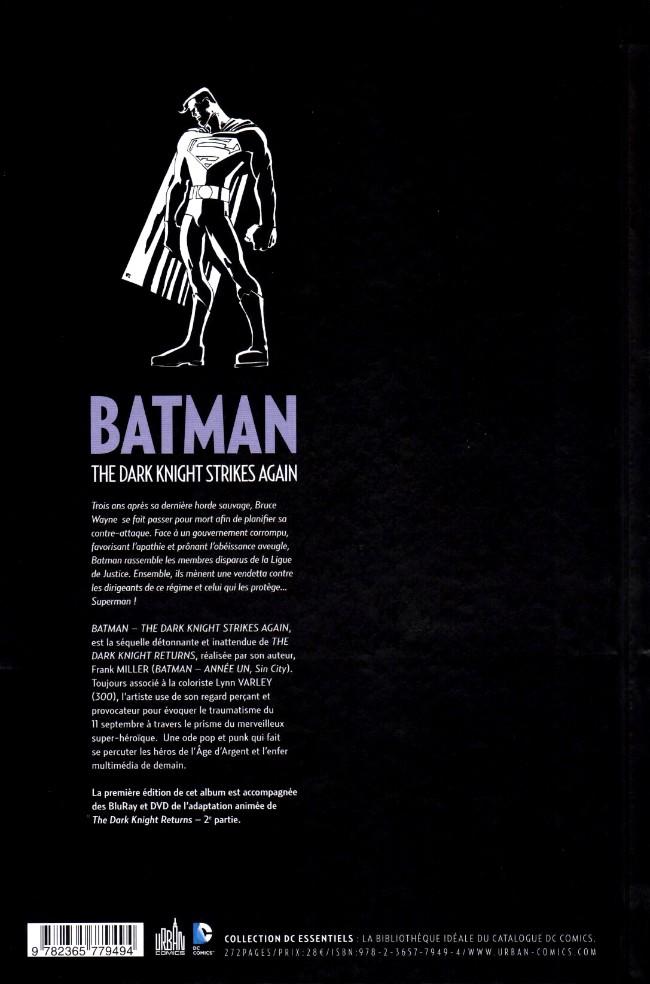 the dark knight strikes again pdf