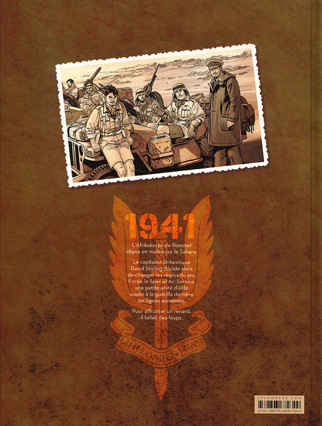 Regiment The L Histoire Vraie Du Sas 2 Livre 2
