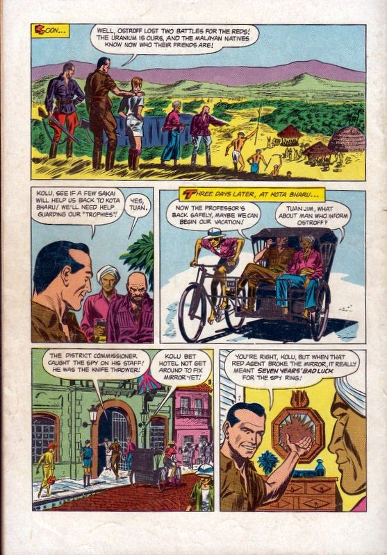 bbbf04bb639 Four Color Comics (Dell - 1942) - BD, informations, cotes - Page 49