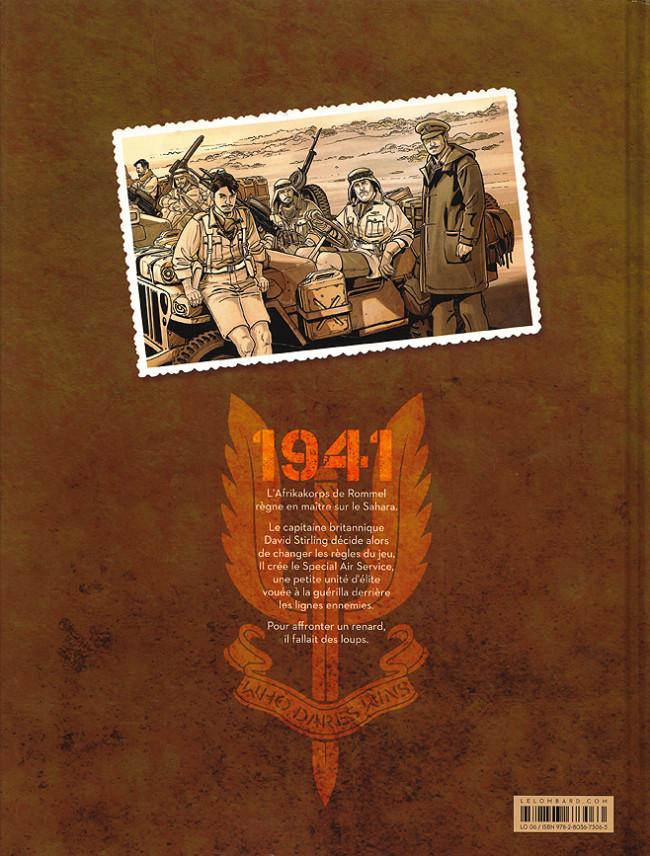 Regiment The L Histoire Vraie Du Sas 3 Livre 3