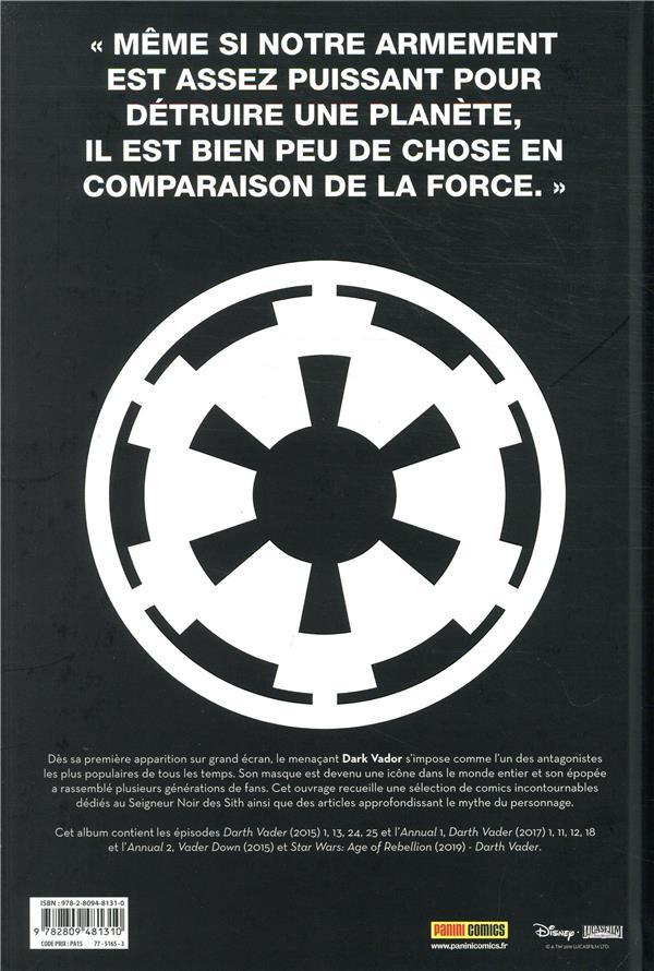 Star Wars Je Suis Dark Vador Je Suis Dark Vador
