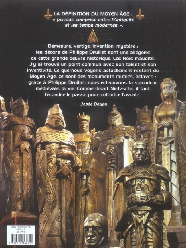 TÉLÉCHARGER LES ROIS MAUDITS 2005