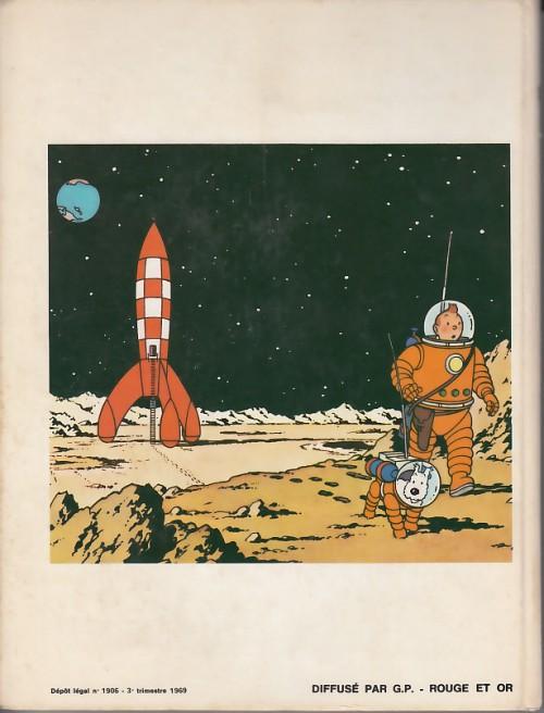 Top Tintin (Pop-Hop) - BD, informations, cotes QV78