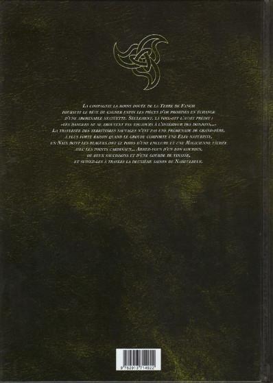 donjon de naheulbeuk saison 5 pdf